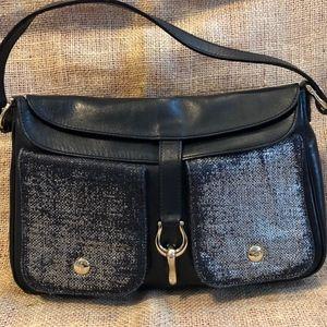 Kate Spade Leather Front Pockets Bag